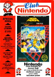 (ACH) GB, GBC, GBA, NES, SNES, SFC Clubnintendo_numero001ed5