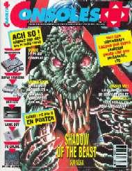 Souvenez-vous en Septembre '91 Consoleplus_numero001