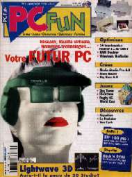 PC FUN N°7 Aout-Septembre 1995